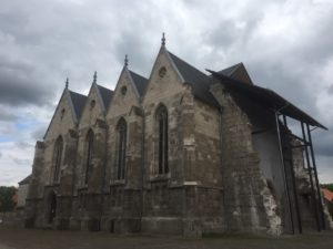 Kirche St. Johannis in Ellrich