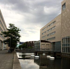 Modernes Wohnen in Kopenhagen