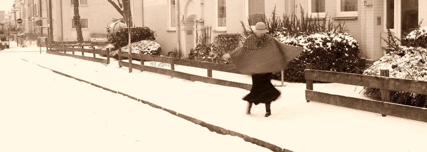 Ohne Winter...
