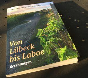 """Probedruck """"Von Lübeck bis Laboe"""""""