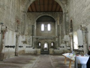 Burchardi-Kirche in Halberstadt